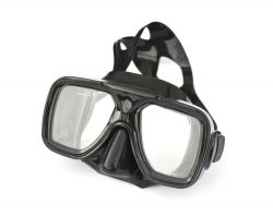 Edge Optix Mask W/ Optical Lenses