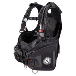 ScubaPro X-Black BCD with Air2 V Gen