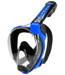 Cressi Duke Full Face Snorkeling Mask