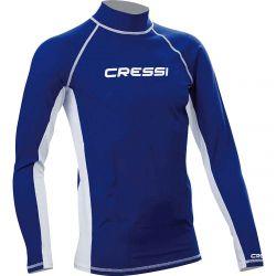 Cressi Rash Guard Long Sleeve Man