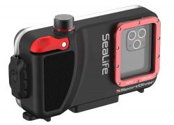 SeaLife SportDiver Underwater Housing for iPhone®