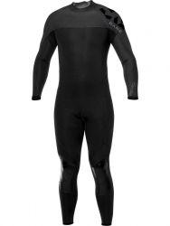 Bare 3/2mm Revel Full Mens Wetsuit