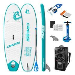 Cressi Element iSUP 250cm Aqua