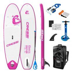 Cressi Element iSUP 280cm Pink