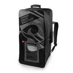 Cressi Exa Backpack Black 120