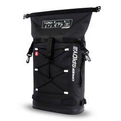 Cressi Spidy Dry Deckpack Black 25