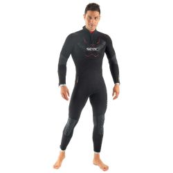 Seac Space 5mm Man Wetsuit