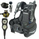 Cressi SCUBA System Starter Package