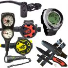 Hog Classic Scuba Gear Holiday Regulator and Octo Package