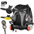 Mares Travel Scuba Package