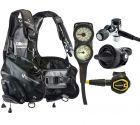 Sherwood Advanced Scuba Gear System Package
