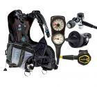 Sherwood Ladies Scuba Gear System Package
