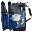 Tusa Solla Snorkeling Package
