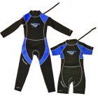 Sea Elite Equator Kids Wetsuit Package