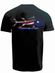 Tormenter Mens T-Shirt Patriot
