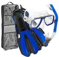 Snorkeling Gear Value Set
