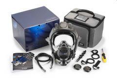 Ocean Reef Space Extender Full Face Mask Kit