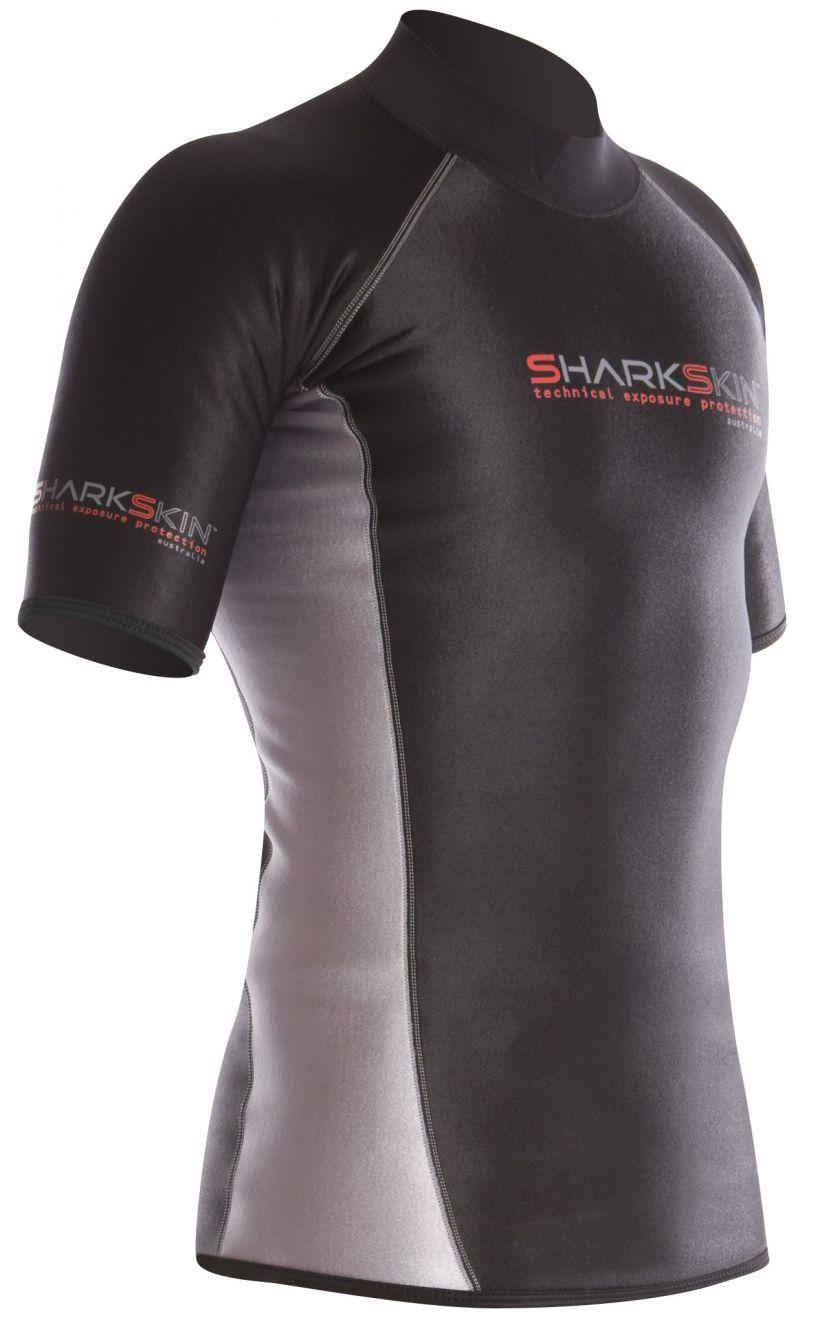 SharkSkin ChillProof Ladies US-08 Watersports Shortpants Scuba Diving Wetsuit