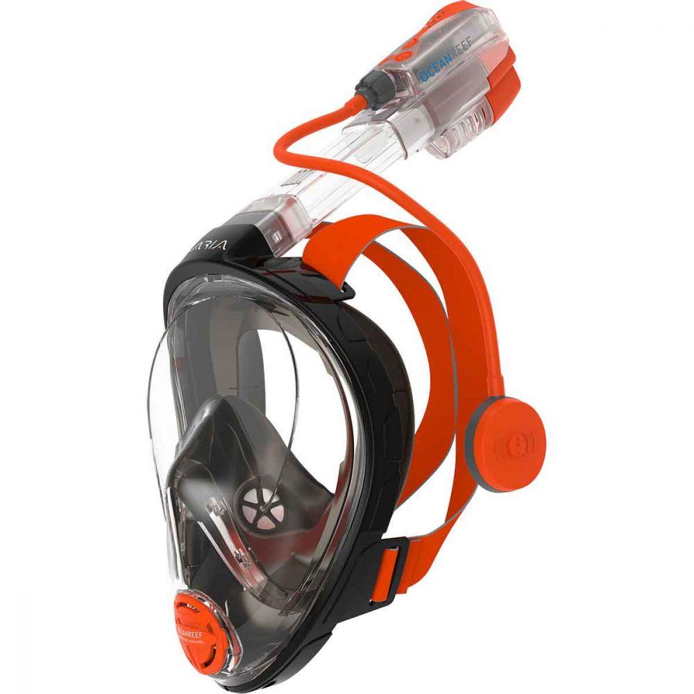 Ocean Reef Snorkel Talkie for Aria 3 pack