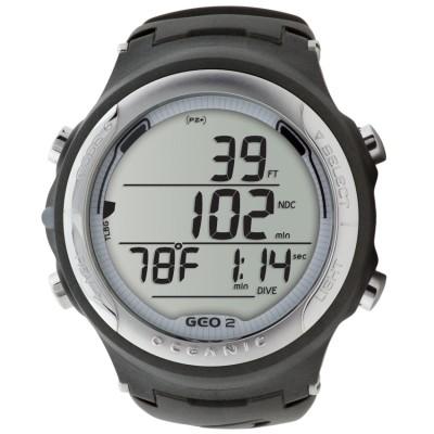 Oceanic Geo 2.0 Wrist Watch Computer