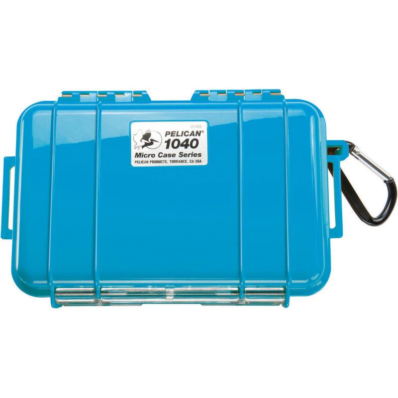 Pelican 1040 Micro Case Blue