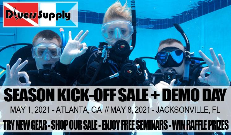Demo Day Atlanta