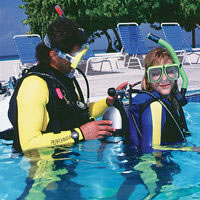 Try Scuba Diving Macon Georgia