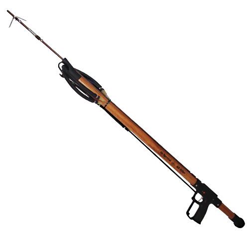 A.B. Biller 42 Special Mahogany Speargun