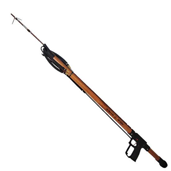 A.B. Biller 48 Special Mahogany Speargun