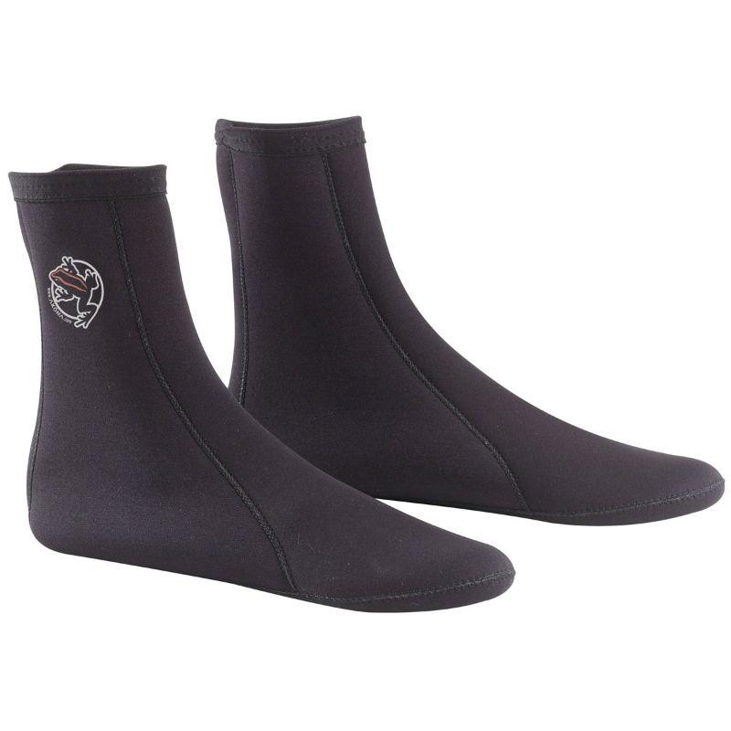 Akona 2mm Tall Sock 10