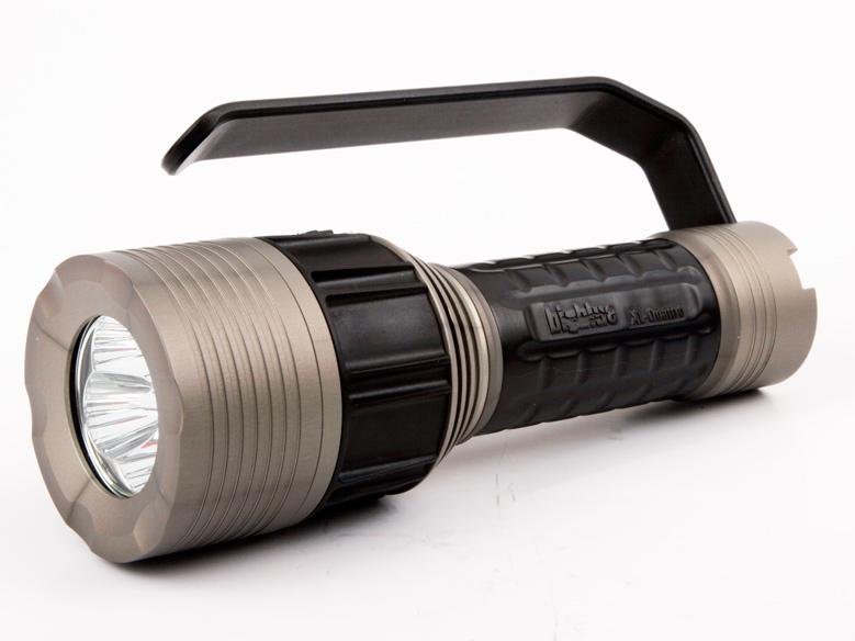 BigBlue XL Quattro Light