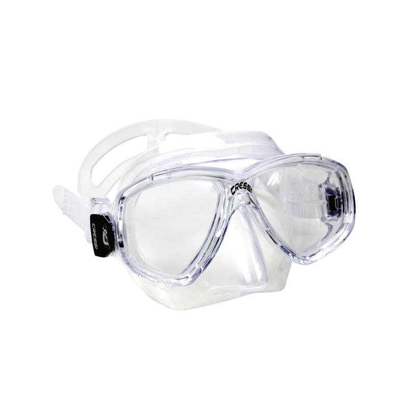 Cressi Perla Mask Clear Clear