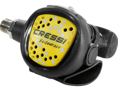 Cressi Compact Octo