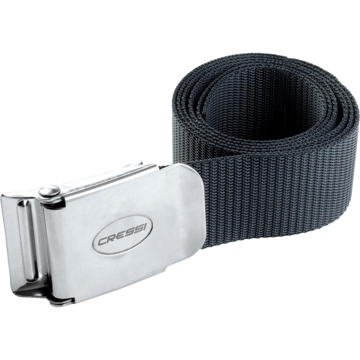 Cressi Weight Belt Black