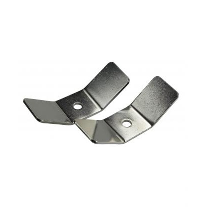 Dive Rite Transpac Stabilizer Plates For Doubles