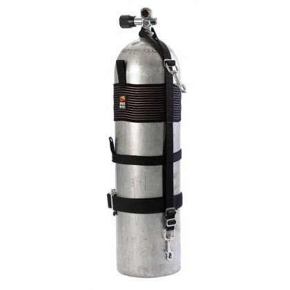 Dive Rite Stage Sidemount Strap For 7in Cly