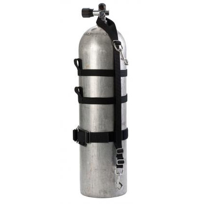 Dive Rite Stage Sidemount For 5 7 8 in Cyl