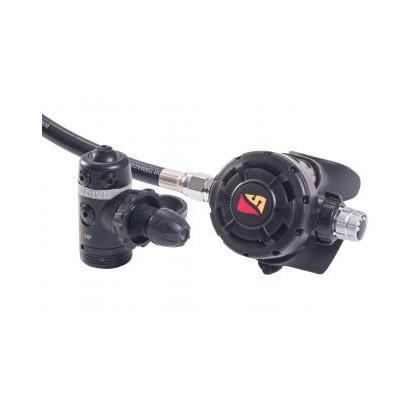 Dive Rite Reg Rg5300 W-28in Hose Din