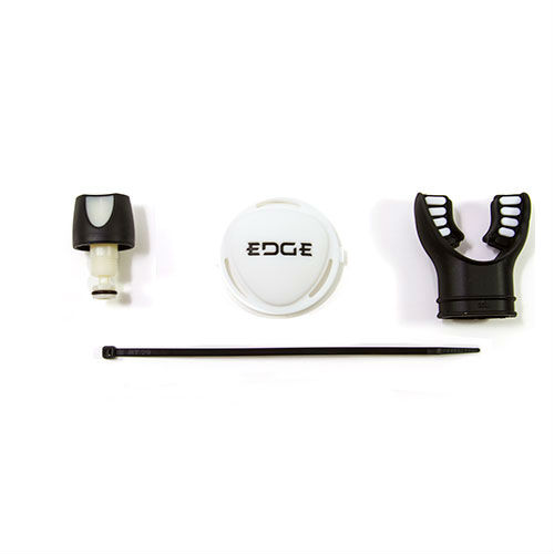 Edge 2nd Stage Color Kit White