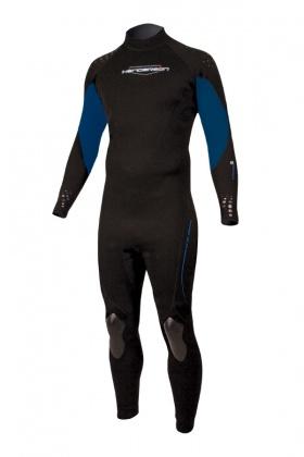 Henderson 1.5mm Men Microprene 2 Suit Blue LL