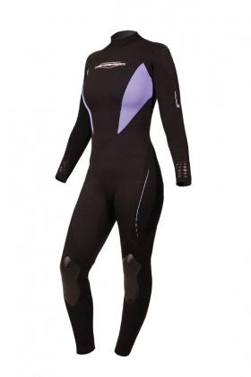 Henderson 1.5mm Women Microprene 2 Suit Lavender 4