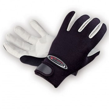 Henderson 2mm Tropic Velcro Glove 2XL
