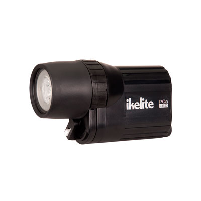 Ikelite Black PC Lite 2 LED