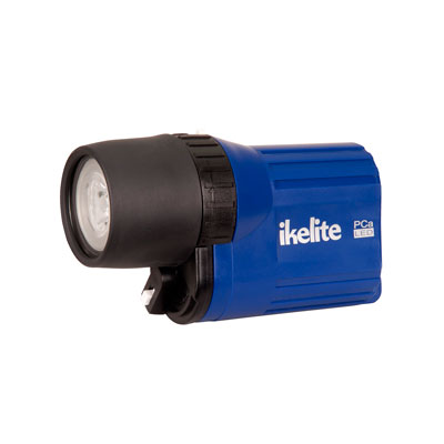 Ikelite Blue PC Lite 2 LED