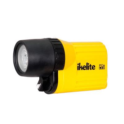 Ikelite Yellow PC Lite 2 LED