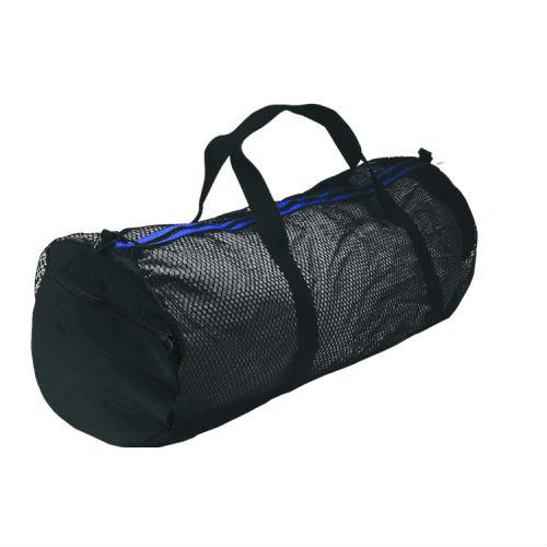 3a2392674f62 XS Scuba Wheeled Mesh Duffel Bag