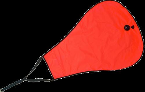 140 Capacity Lift Bag Purge