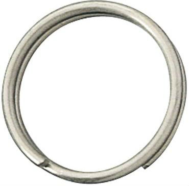 1in SS Split Ring