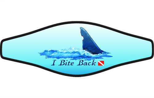 Adj Strap Bite Back