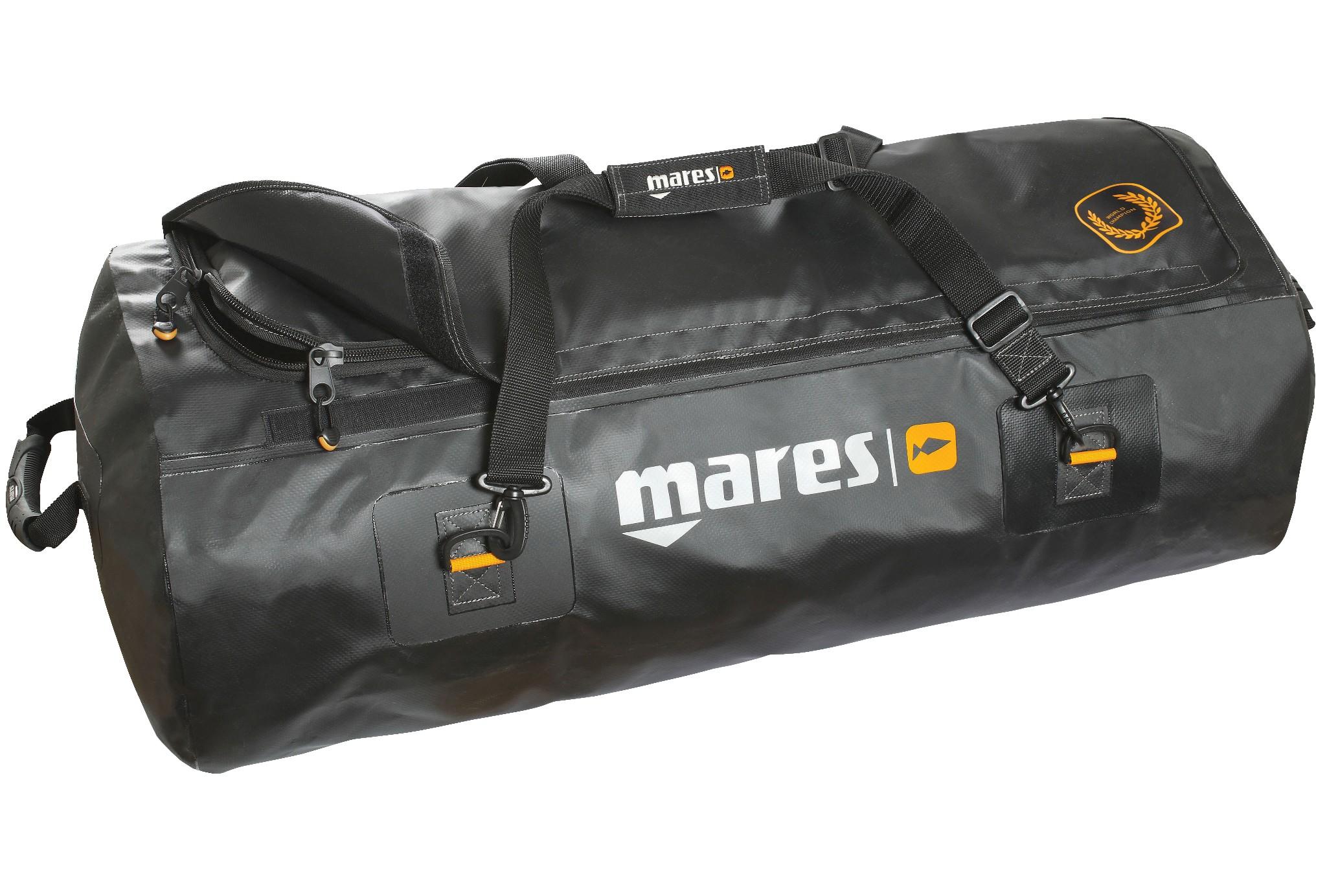Mares Attack Titan Duffle Bag